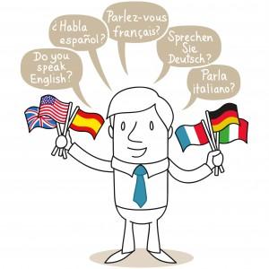 Mit Karteikarten Sprachen lernen