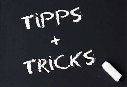 Entrümpeln Tipps Und Tricks : examtime tipps zum lernen ~ Markanthonyermac.com Haus und Dekorationen