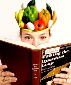 Nahrungsmittel fürs Lernen