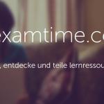 Die neue ExamTime Mobile App