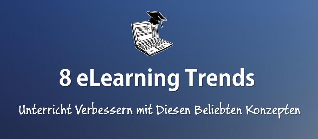 elearning trends DE